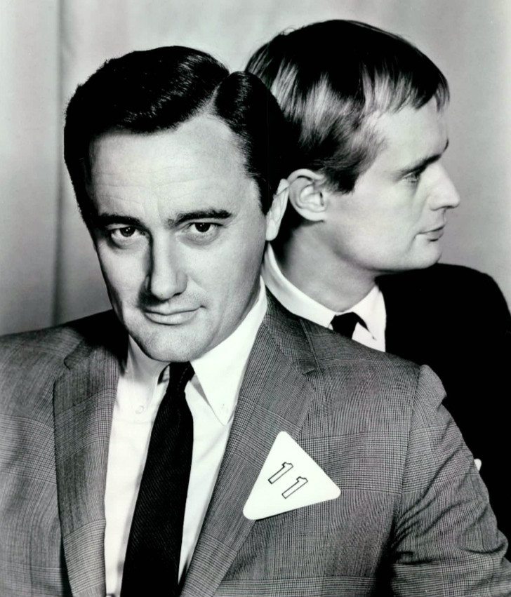 The Man from U.N.C.L.E. | figmentums