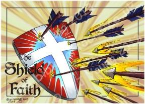 shieldoffaith